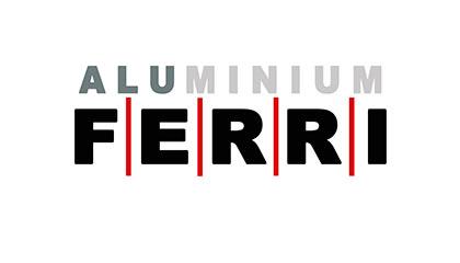 Aluminium-Ferri