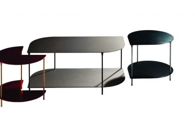 table-aluminium-roche-bobois