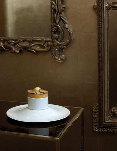 assiette design Raynaud