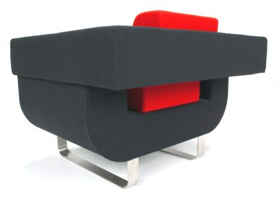 canapé design by c+b lefebvre