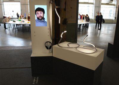 c+b Lefebvre, biennale du design