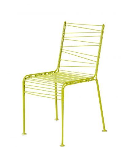 Chaise design Sélectionnée au Design Lab sélectionnée au Salon du Meuble de Paris