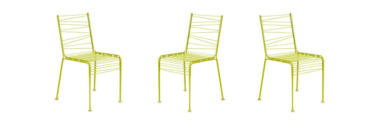 Chaise Design Et Empilable Pour Un Usage Professionnel