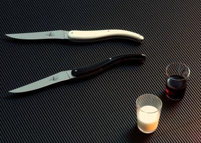 Couteaux  Forge de Laguiole