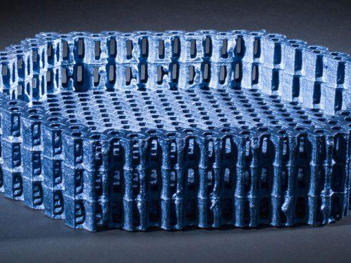 ALFE – Alvéotech et Aluminium Ferri