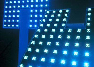 Lampe design à Led