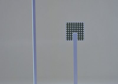 lampe design led