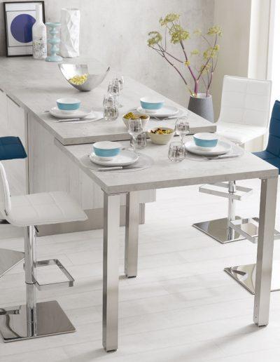 meubles de cuisine design