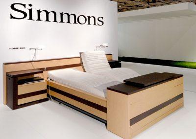 concept lit Simmons