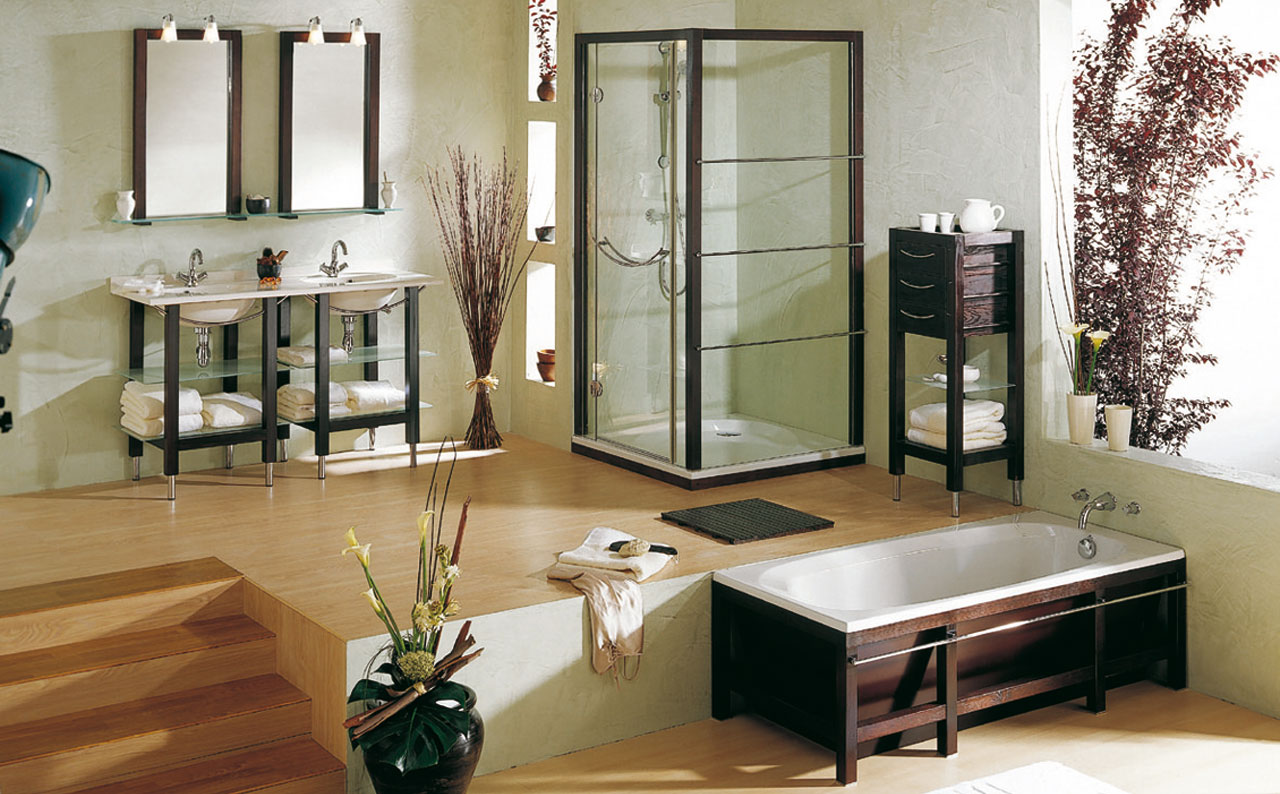 Equipement salle de bains design c b lefebvre for Equipement de salle de bain