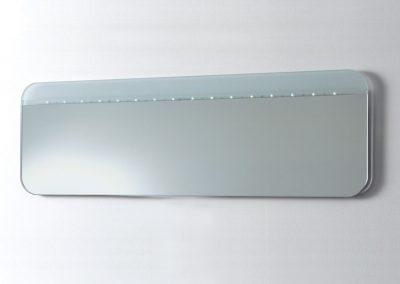 Miroir design édité par Ligne Roset