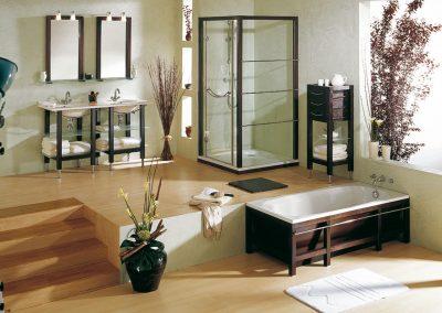 Salle de bains design Jacob Delafon