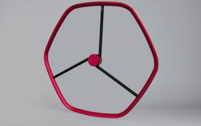 L'innovation  design TRIAK Hexa présentée aux METS d'Amsterdam
