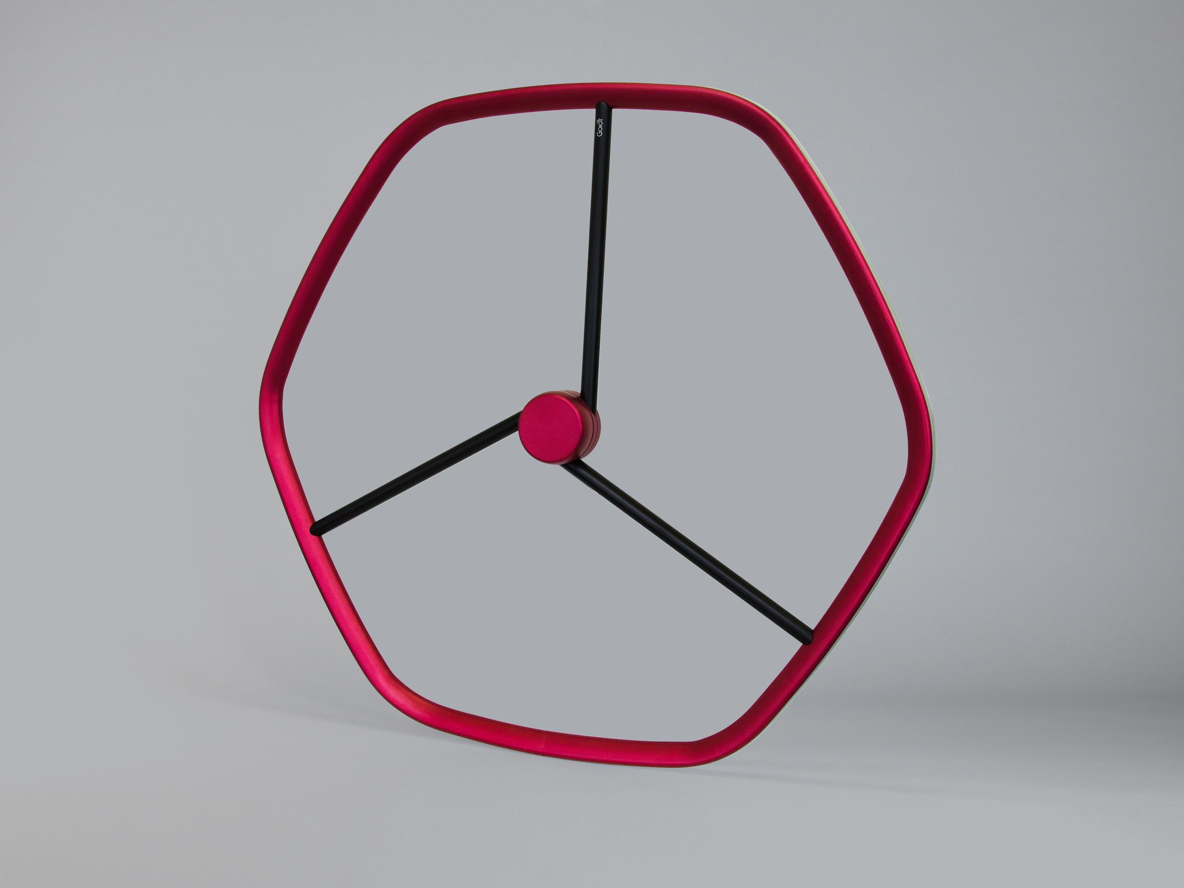 Hexagonale