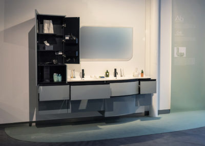 Ambiance Bain Aviso meuble design