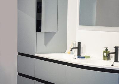 Ambiance Bain Aviso meuble design Salle de bain
