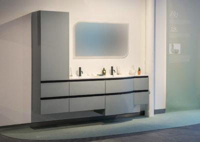 Ambiance Bain Aviso meuble design Salle de bain VIA
