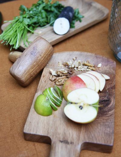 Le Regal planche ustensile cuisine gourmandise