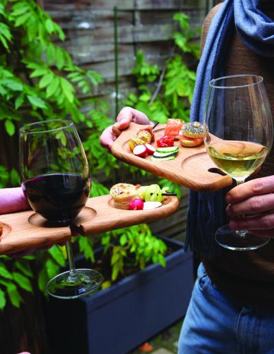 Le Regal planche ustensile vin design-stratégique