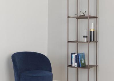 Regula, une création design du studio C+B Lefebvre pour l'entreprise Aluminium Ferri